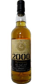 Laphroaig 2000 Kb