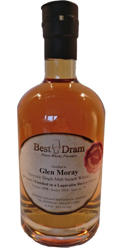 Glen Moray 1998 BD