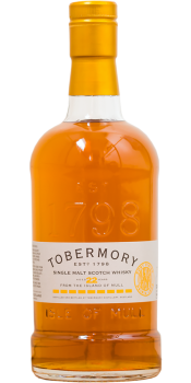 Tobermory 22-year-old