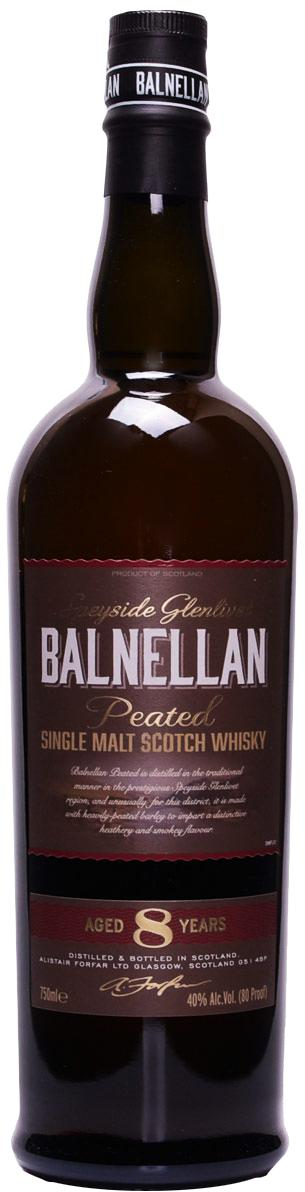 Balnellan 08-year-old - Peated