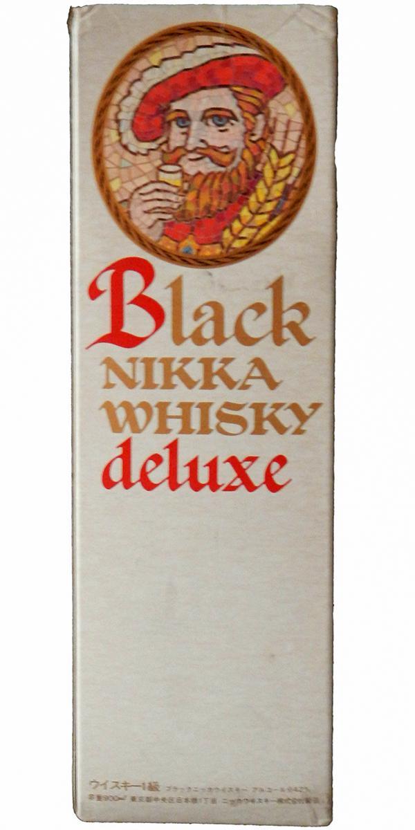 Nikka Black
