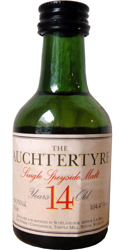 The Auchtertyre 1979 WC