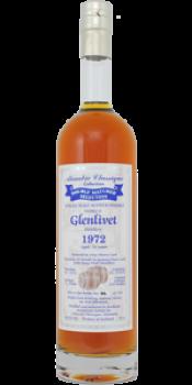 Glenlivet 1972 AC