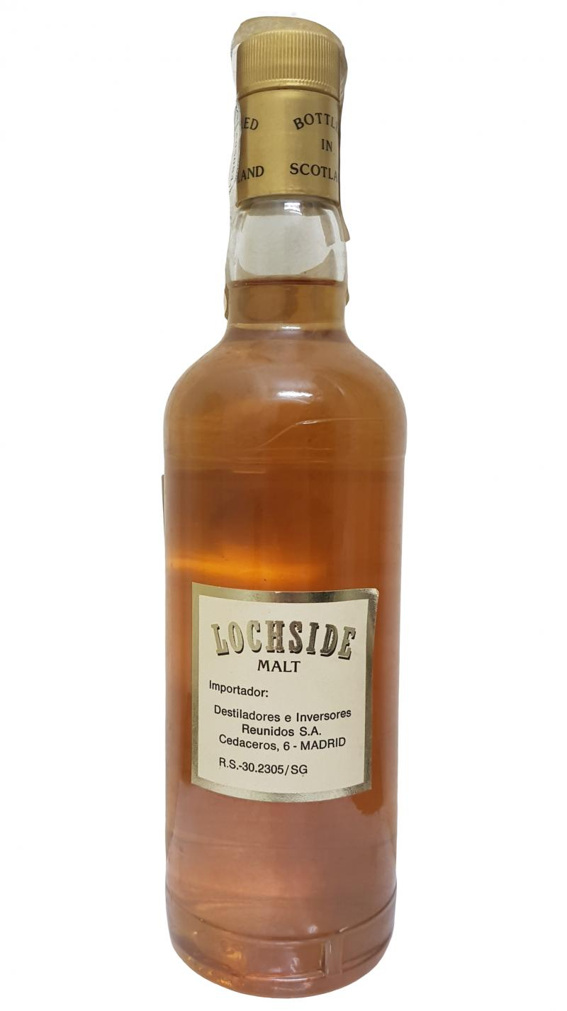 Lochside 10-year-old