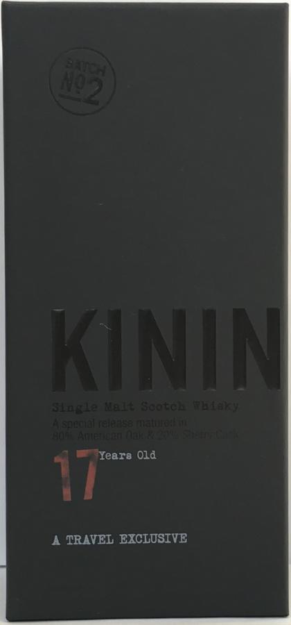 Kininvie 1996