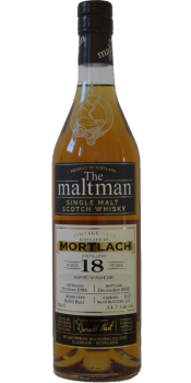Mortlach 1998 MBl