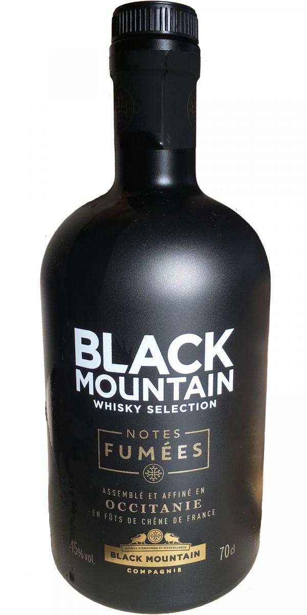 Black Mountain Notes Fumées