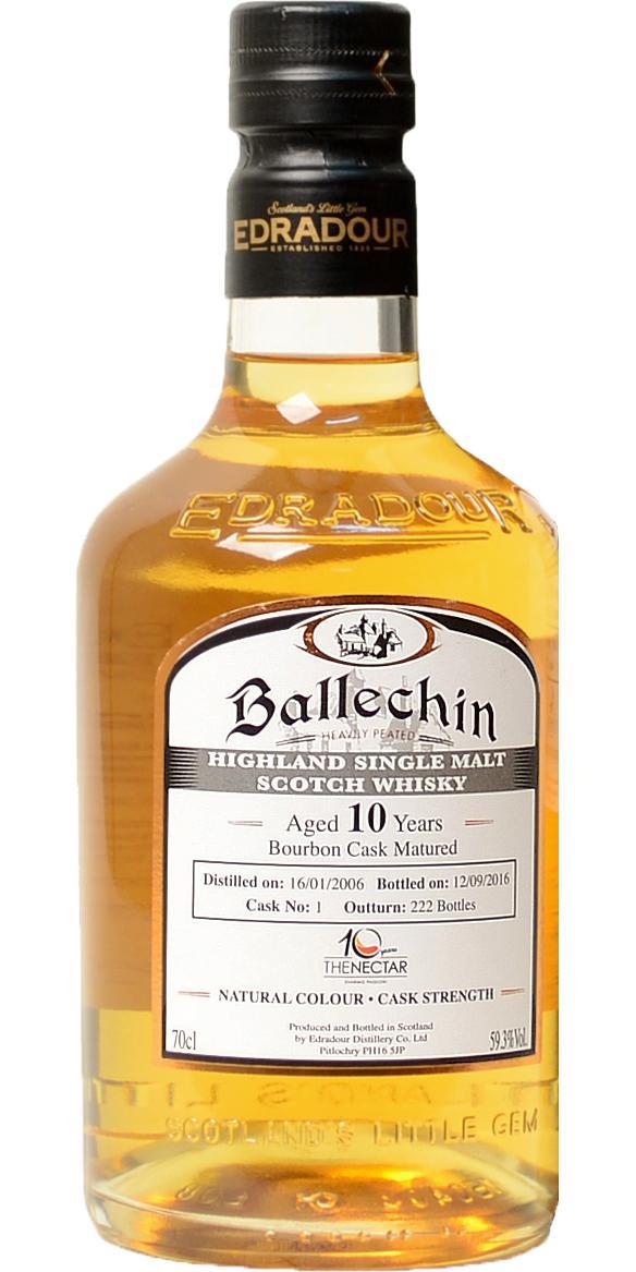 Ballechin 2006