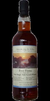 Foxy Fiona 2011 ANHA