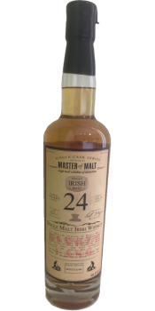 Irish Single Malt 1991 MoM