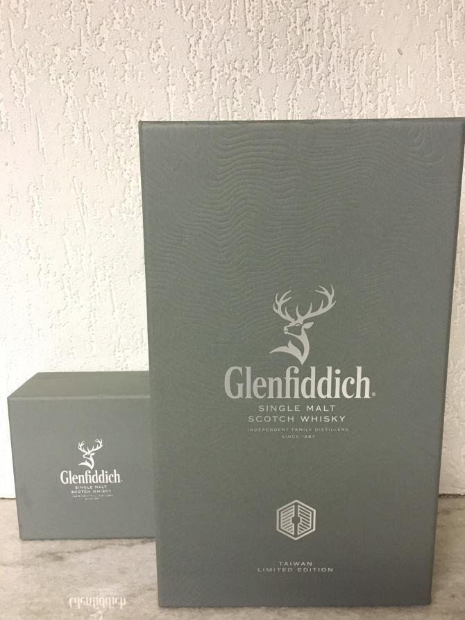 Glenfiddich 1994