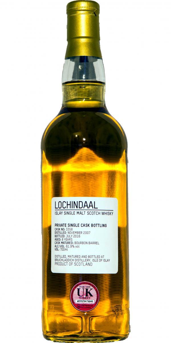Lochindaal 2007