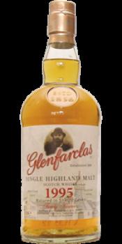 Glenfarclas 1995 Family Reserve