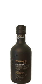 Bruichladdich Black Art 05.1