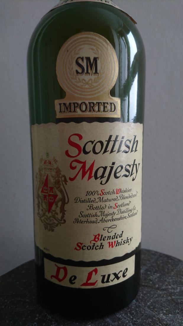 Scottish Majesty 08-year-old