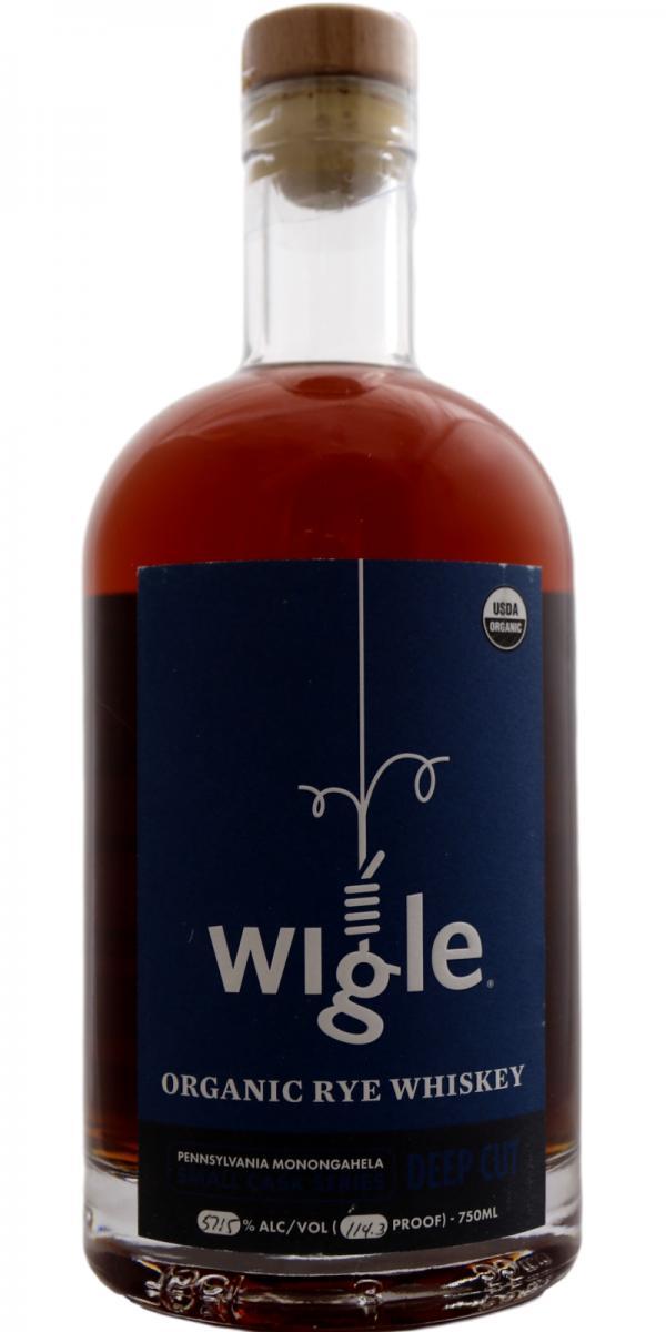 Wigle Organic Monongahela