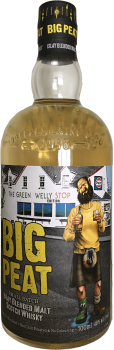 Big Peat The Green Welly Stop Edition DL