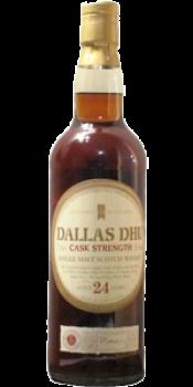 Dallas Dhu 1982 UD