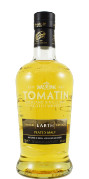 Tomatin Five Virtues Series - Earth