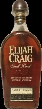 Elijah Craig Barrel Proof - Release #13
