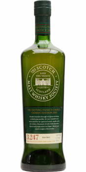 Bowmore 26-year-old SMWS 3.247