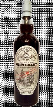 Glen Grant 50-year-old GM