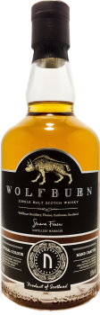 Wolfburn The Kylver Series - 2
