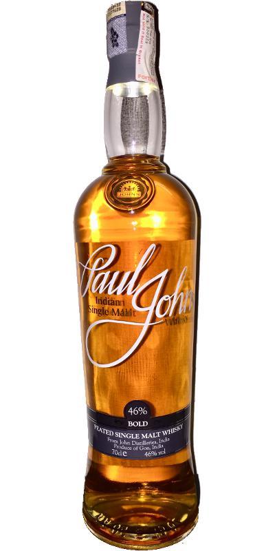 Paul John Bold