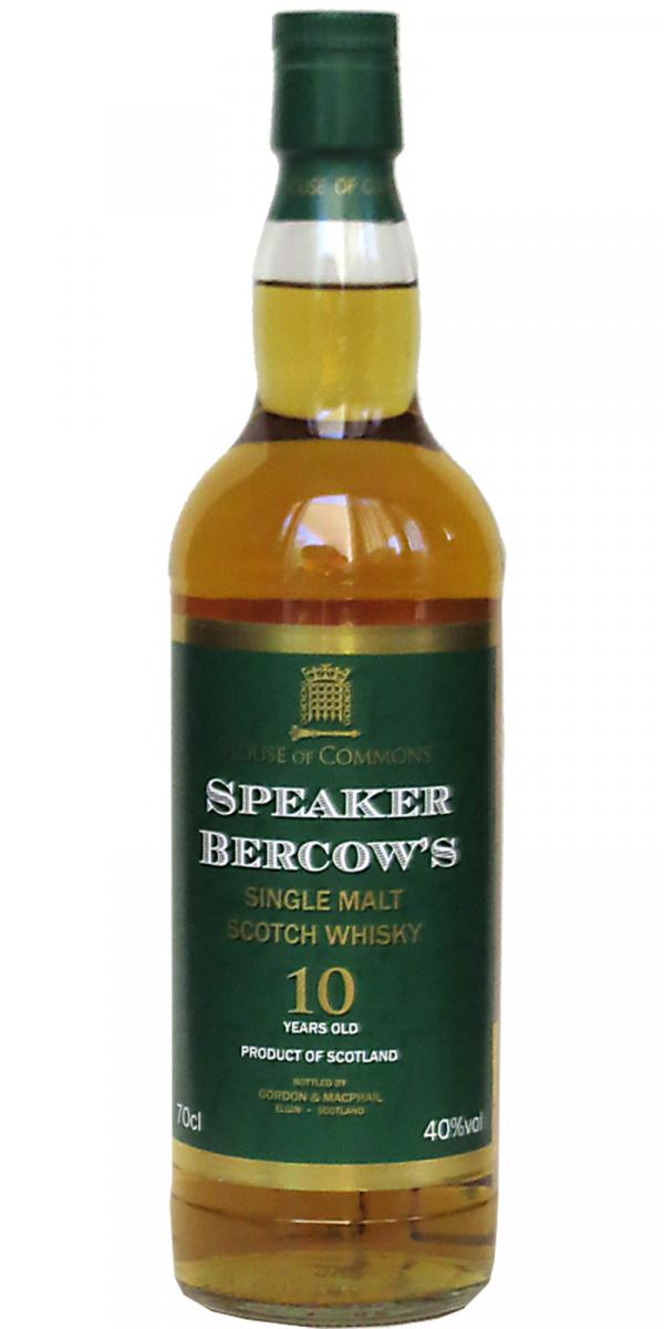 House of Commons 10-year-old - Speaker Bercow's