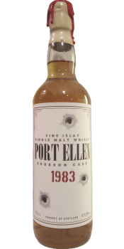 Port Ellen 1983 JW