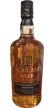 Highland Park 20-year-old
