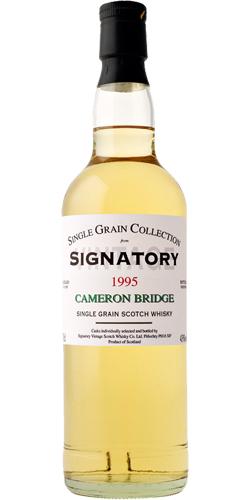 Cameronbridge 1995 SV