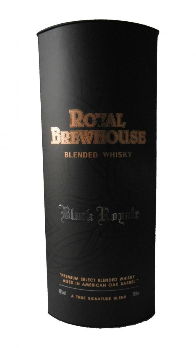 Royal Brewhouse Black Royale