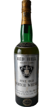 Red Hill Golden Label