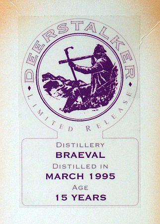 Braeval 15-year-old DS