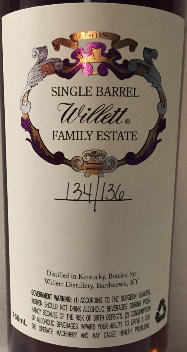 Willett 13-year-old