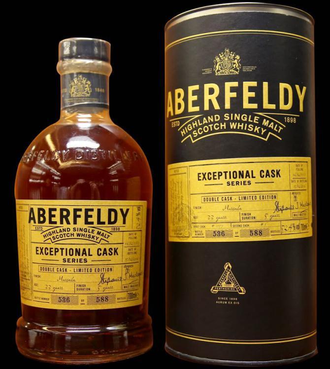 Aberfeldy 1983