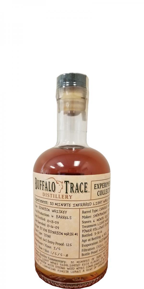 Buffalo Trace 2009