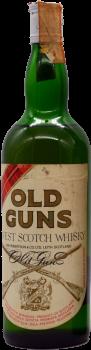 Old Guns Finest Scotch Whisky
