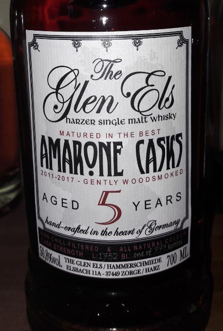 Glen Els 2011