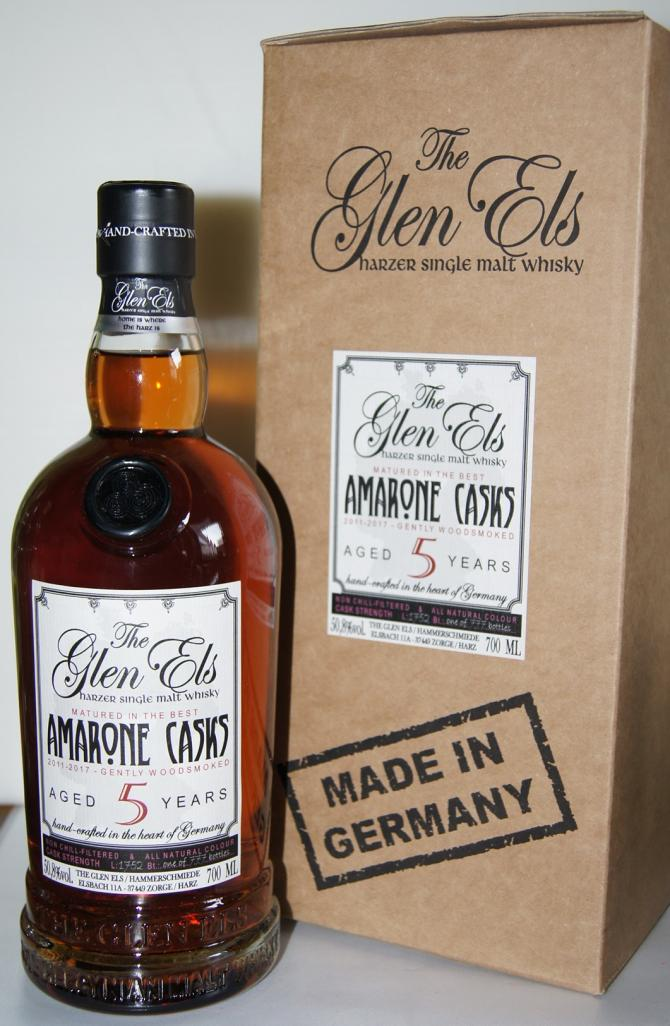 Glen Els 2011 Ratings And Reviews Whiskybase
