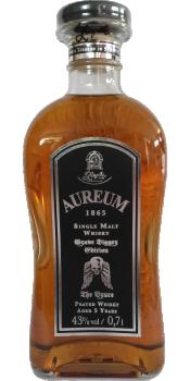 Aureum 1865 The Bruce