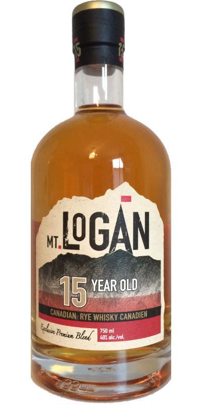 Mt. Logan 15-year-old