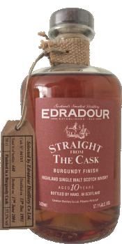 Edradour 1993