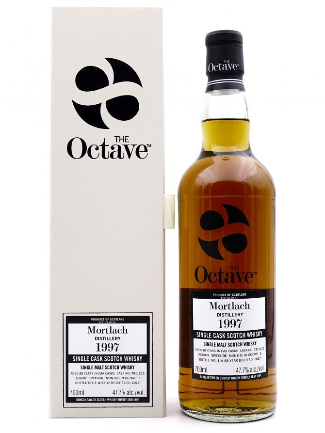 Mortlach 1997 DT