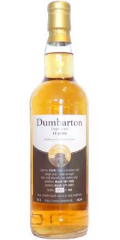 Dumbarton 1987 F.dk