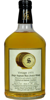 Balblair 1975 SV