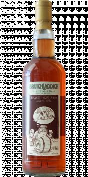 Bruichladdich 1992 MM