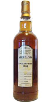 Highland Park 1989 MM