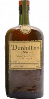 Dunhillion 23-year-old